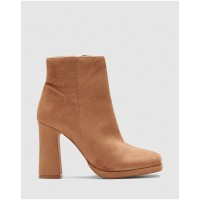 Therapy Women Haylee Camel New Style GVKDYLQ