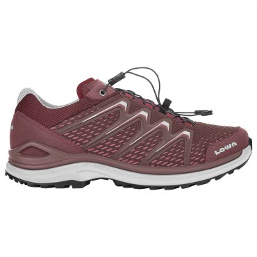 Lowa Women's Maddox GTX Lo - Multisport shoes Anthrazit \/ Offwhite Womne - Outdoor shoes New DMYAGWO