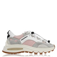 DSQUARED2 3 Tab Trainers - Women Trainers - Runners AYDM319