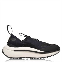 Y3 Qisan Cozy Trainers - Women Trainers - Runners Fit AMCQ461
