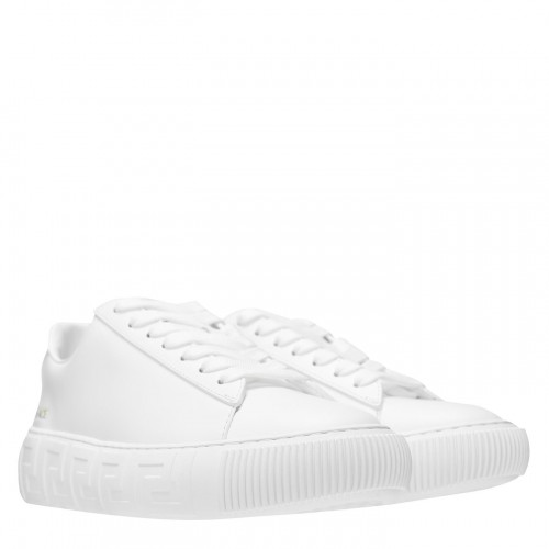 VERSACE Greca Trainer - Women Trainers - Slip On Trainers AIGH974