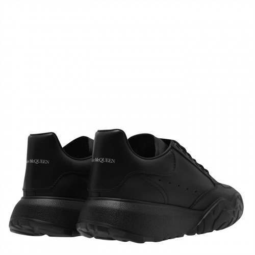 ALEXANDER MCQUEEN Oversized Court Trainers - Women Trainers - Chunky Trainers LGMO700