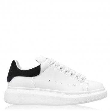 ALEXANDER MCQUEEN Oversized Trainers - Women Trainers - Chunky Trainers FDKG813