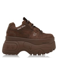 NAKED WOLFE Sinner Sneakers - Women Trainers - Chunky Trainers FQWX527