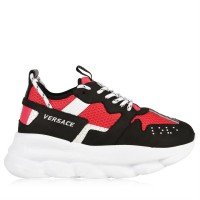 VERSACE Chain Reaction Trainers - Women Trainers - Chunky Trainers the best XKXS188